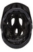 Fox Flux Helmet Men mat black